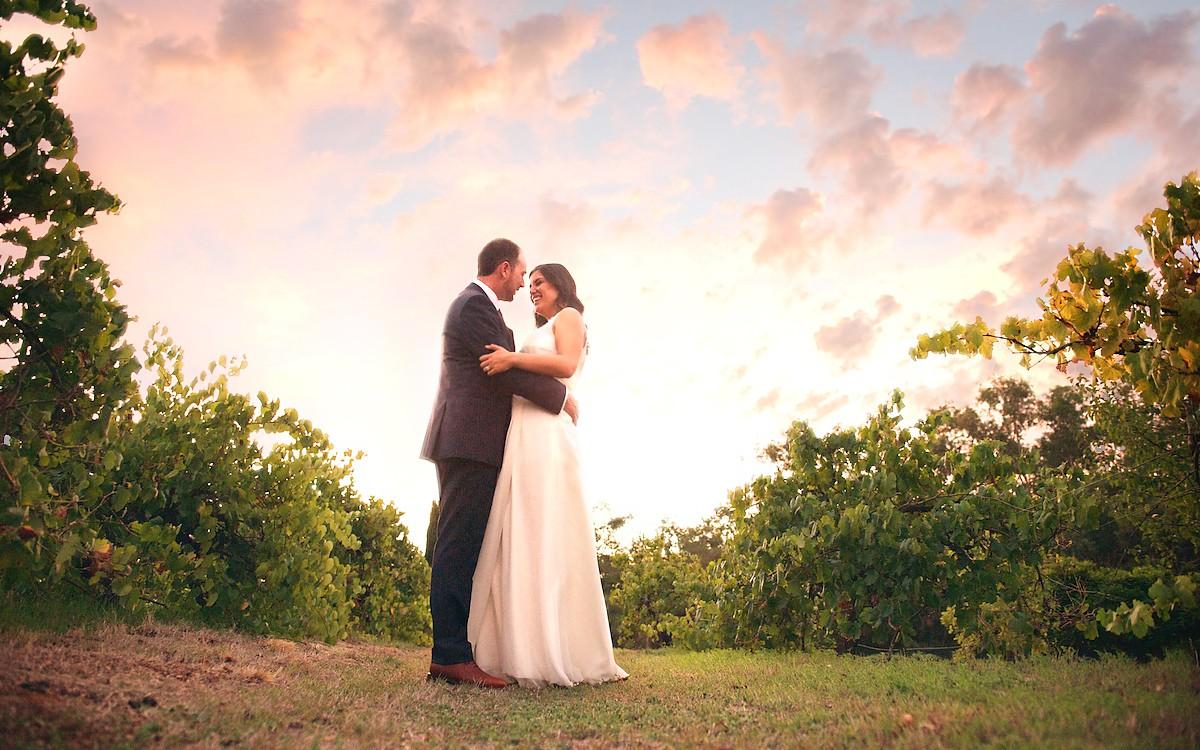 Wedding: Perth, Australia - Adam & Millie