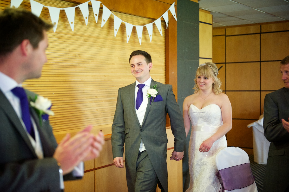Crown Plaza Hotel Colchester Wedding - Angharad & Dave40
