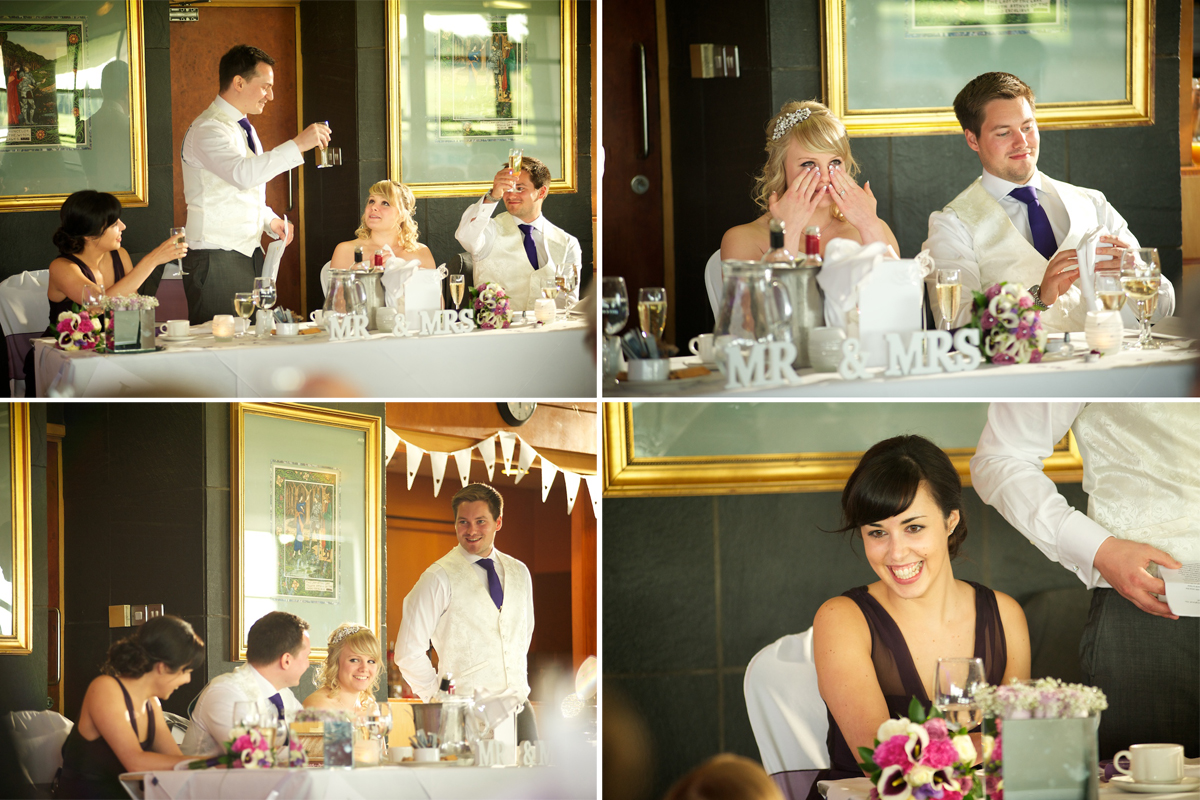 Crown Plaza Hotel Colchester Wedding - Angharad & Dave46