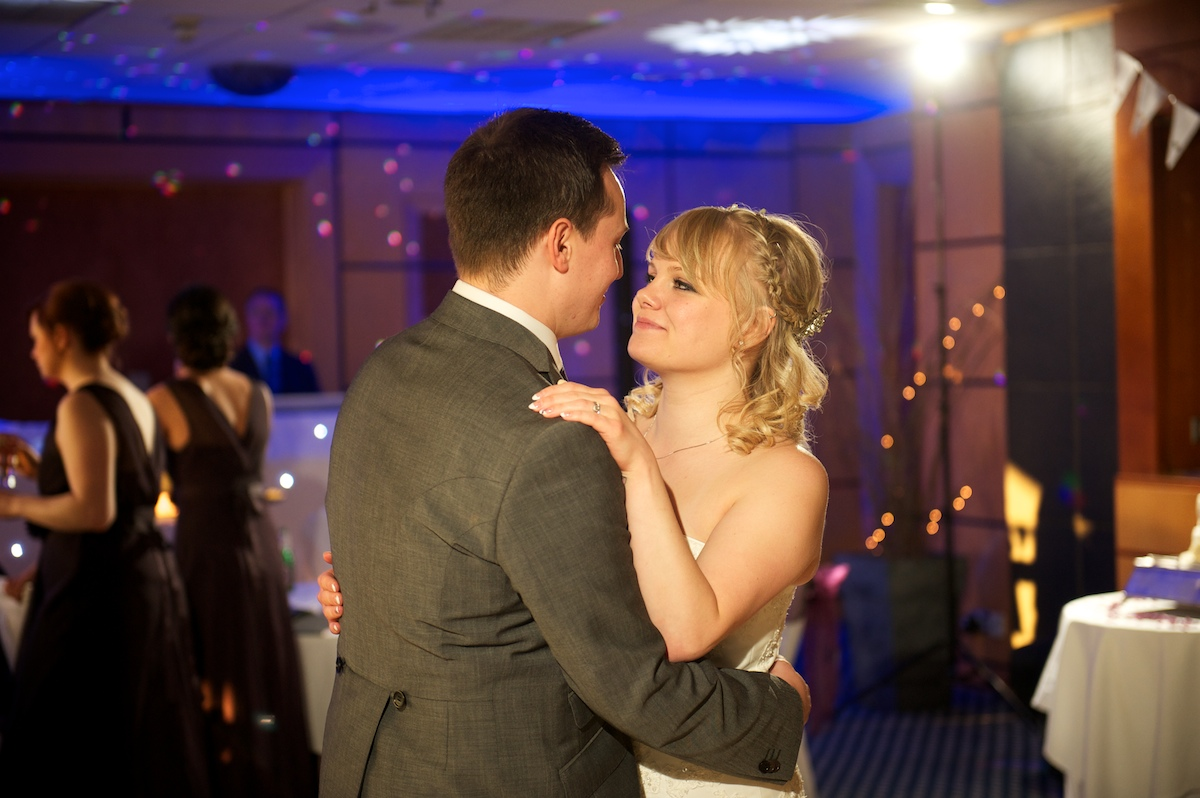 Crown Plaza Hotel Colchester Wedding - Angharad & Dave59