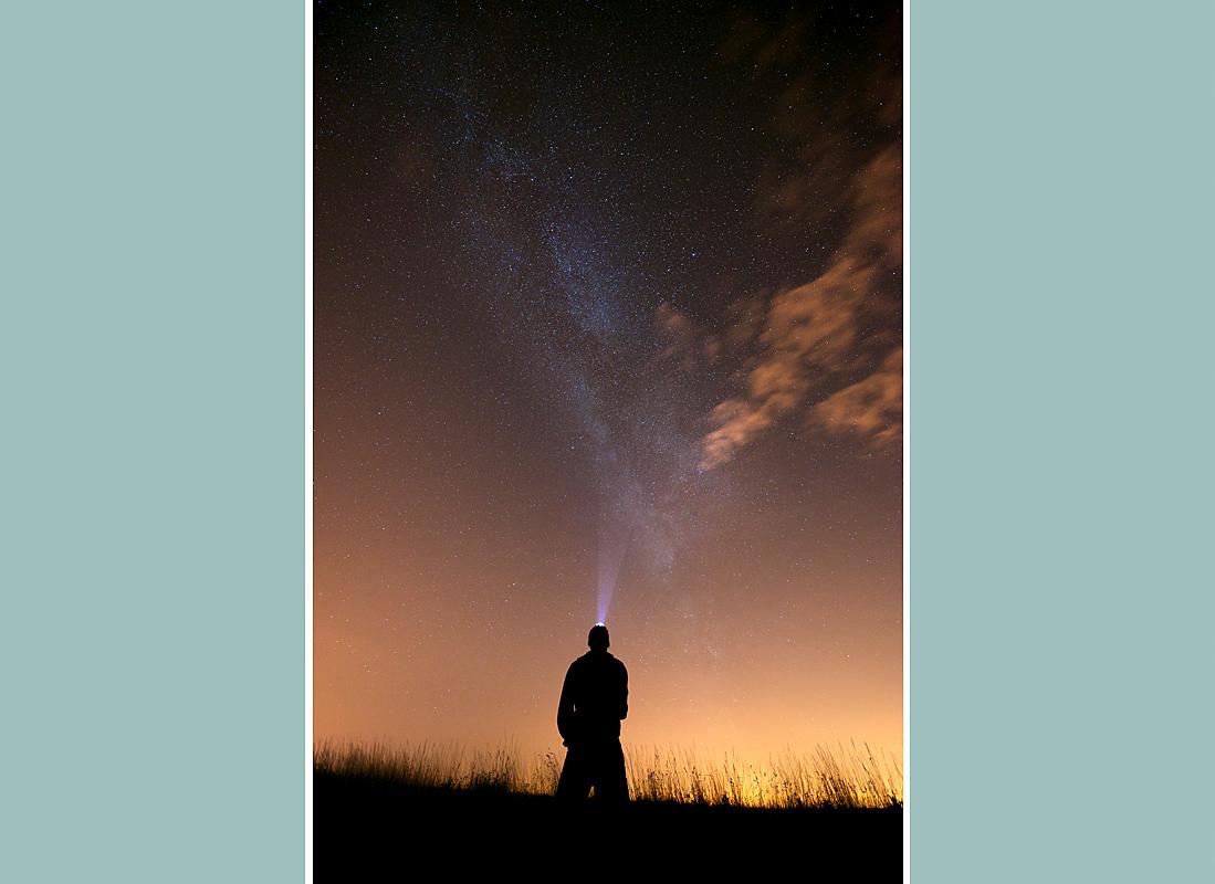 Owen Portrait meteor shower blog