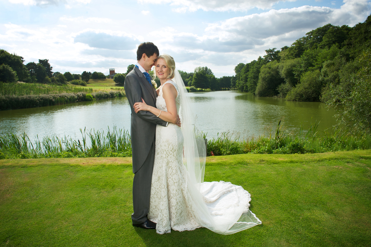 Stoke By Nayland Hotel Wedding - Clare & Jon101