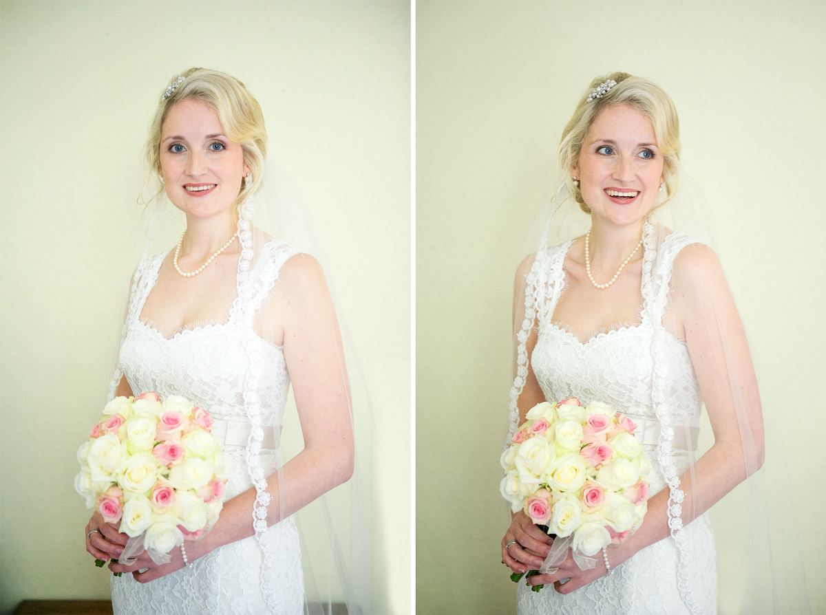 Stoke By Nayland Hotel Wedding - Clare & Jon28