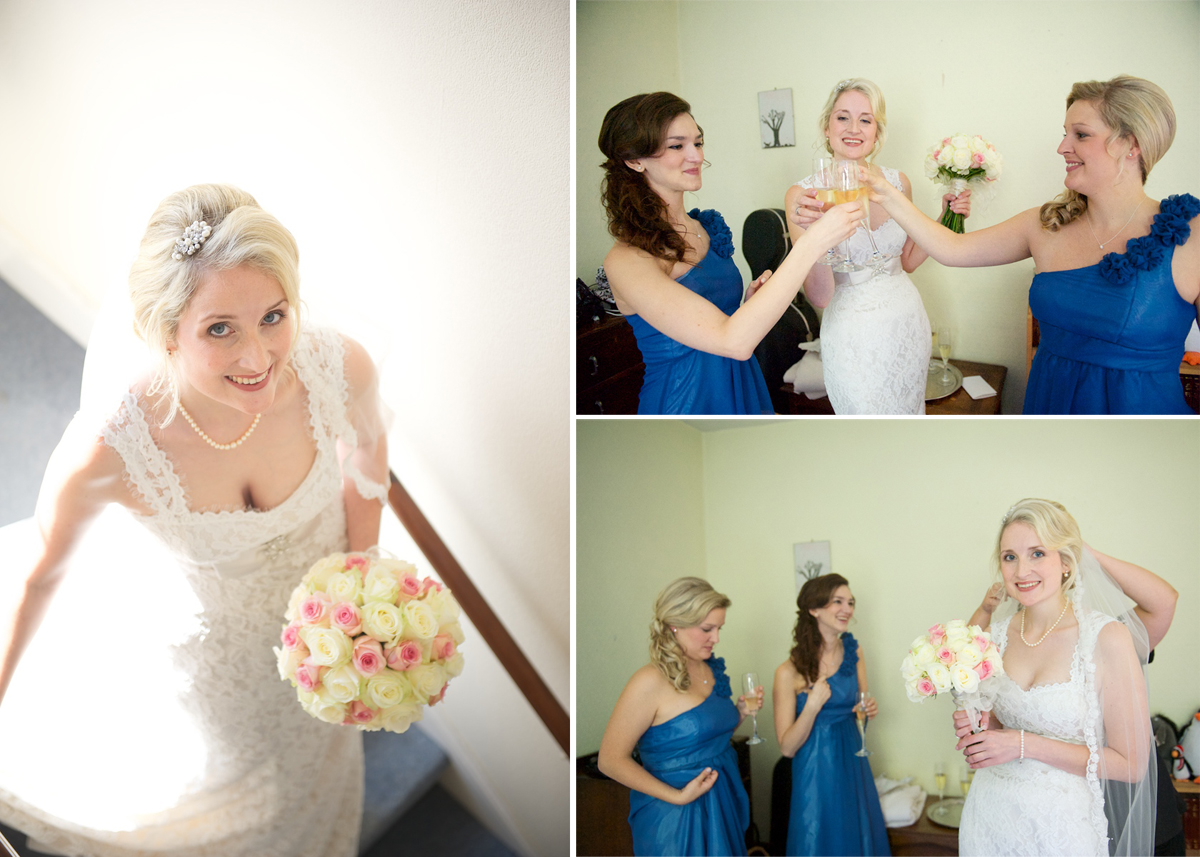 Stoke By Nayland Hotel Wedding - Clare & Jon29