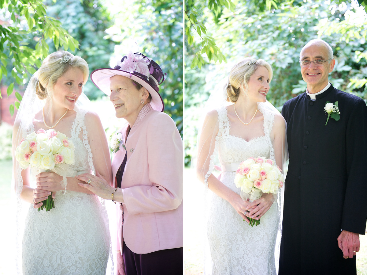 Stoke By Nayland Hotel Wedding - Clare & Jon33