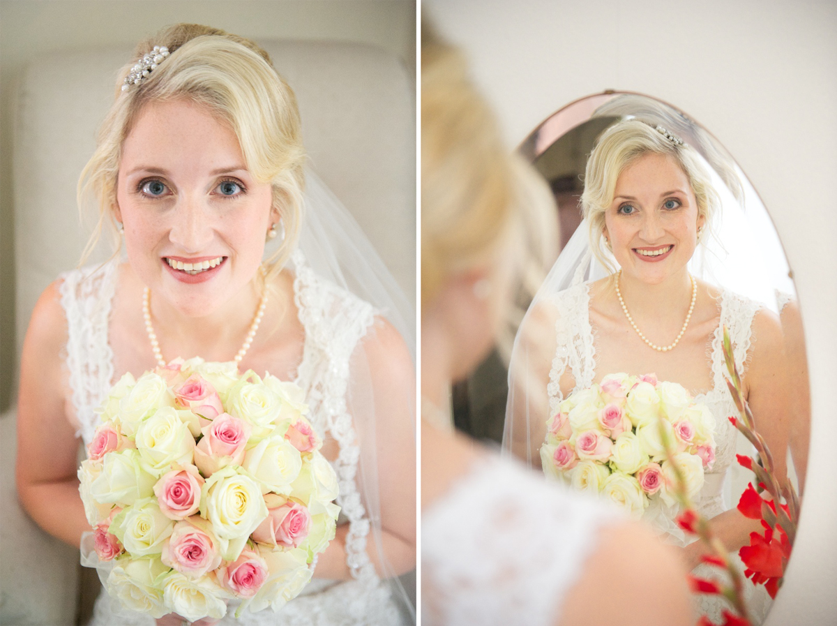 Stoke By Nayland Hotel Wedding - Clare & Jon35