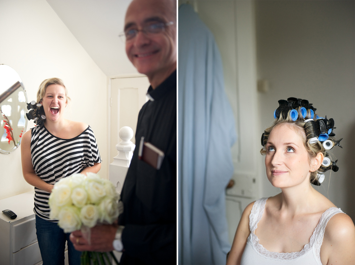 Stoke By Nayland Hotel Wedding - Clare & Jon4