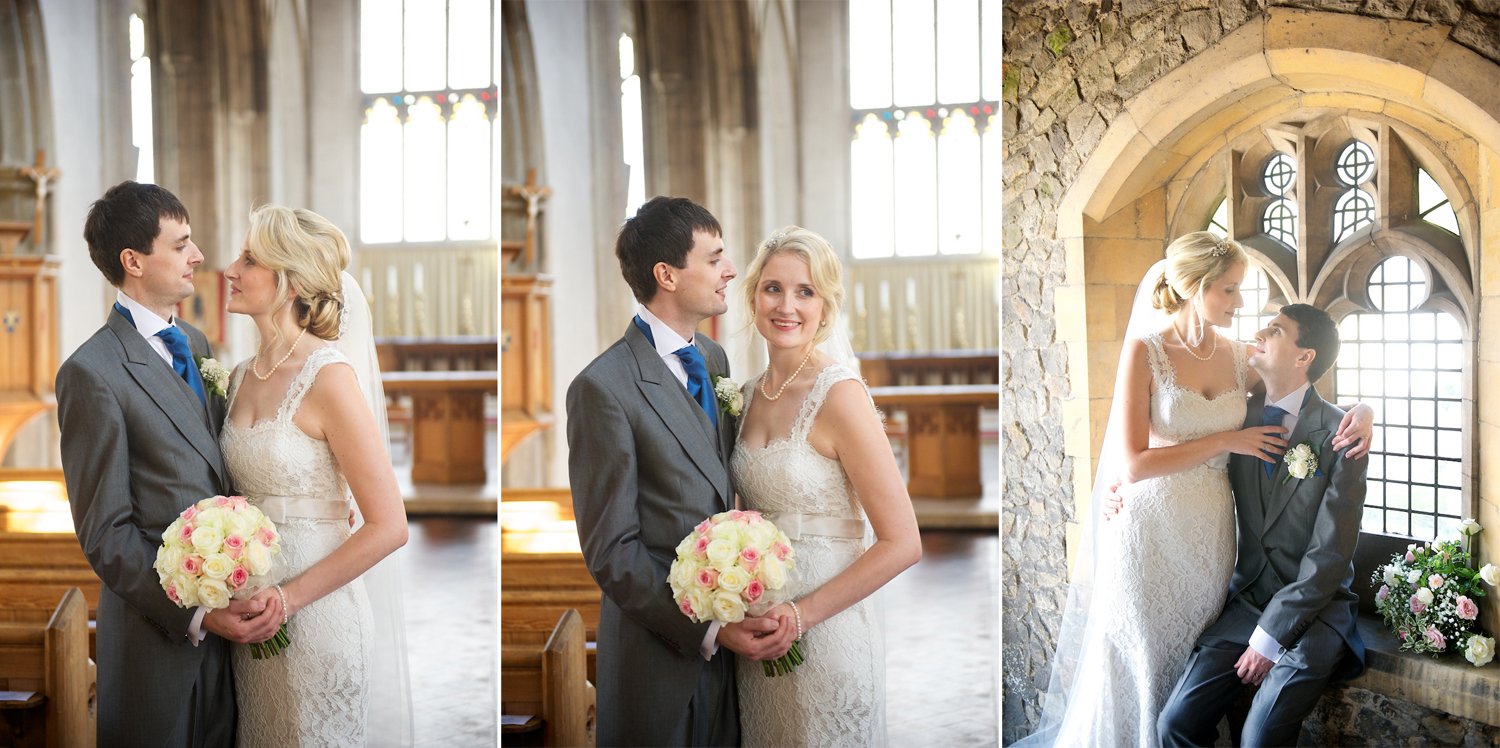 Stoke By Nayland Hotel Wedding - Clare & Jon47