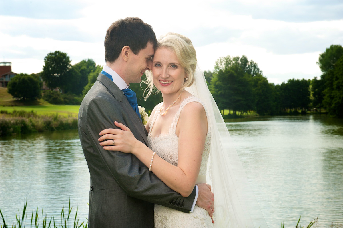 Stoke By Nayland Hotel Wedding - Clare & Jon50