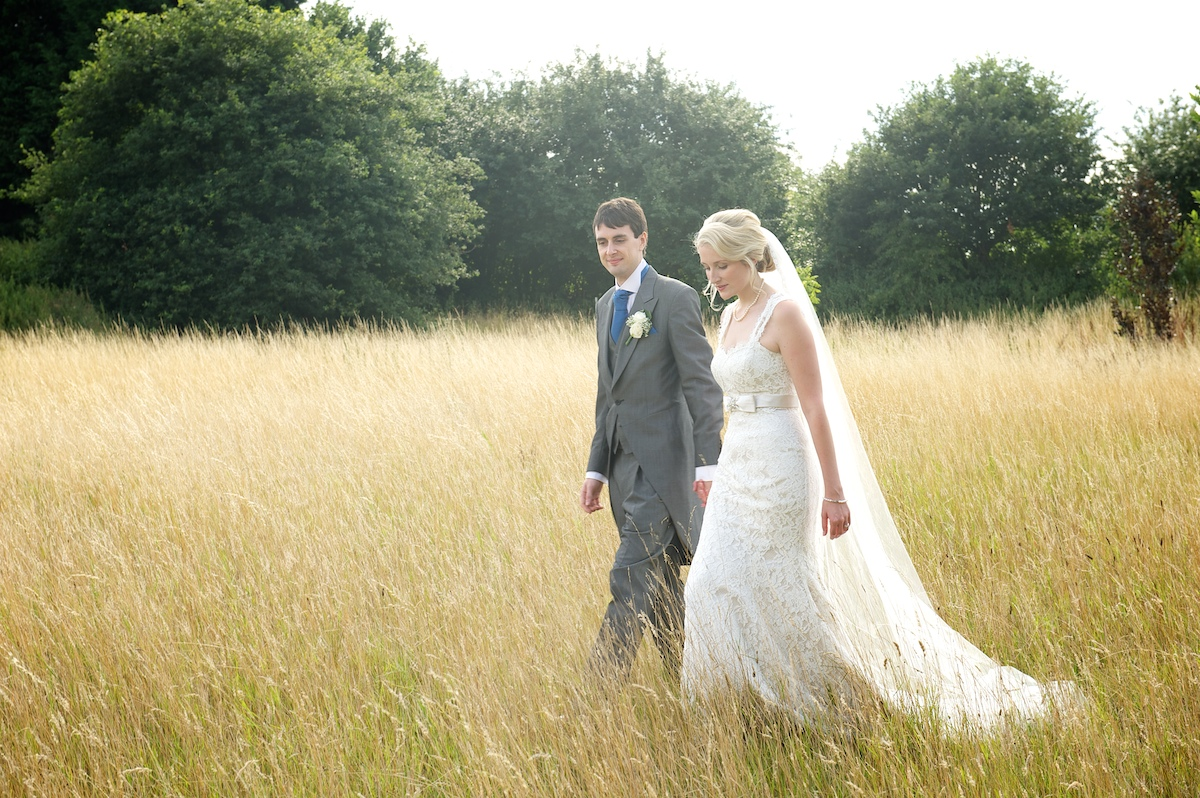 Stoke By Nayland Hotel Wedding - Clare & Jon51