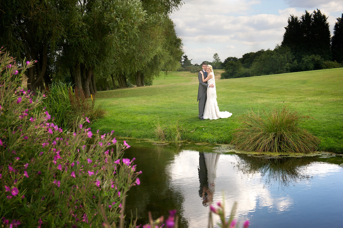 Stoke By Nayland Hotel Wedding - Clare & Jon52
