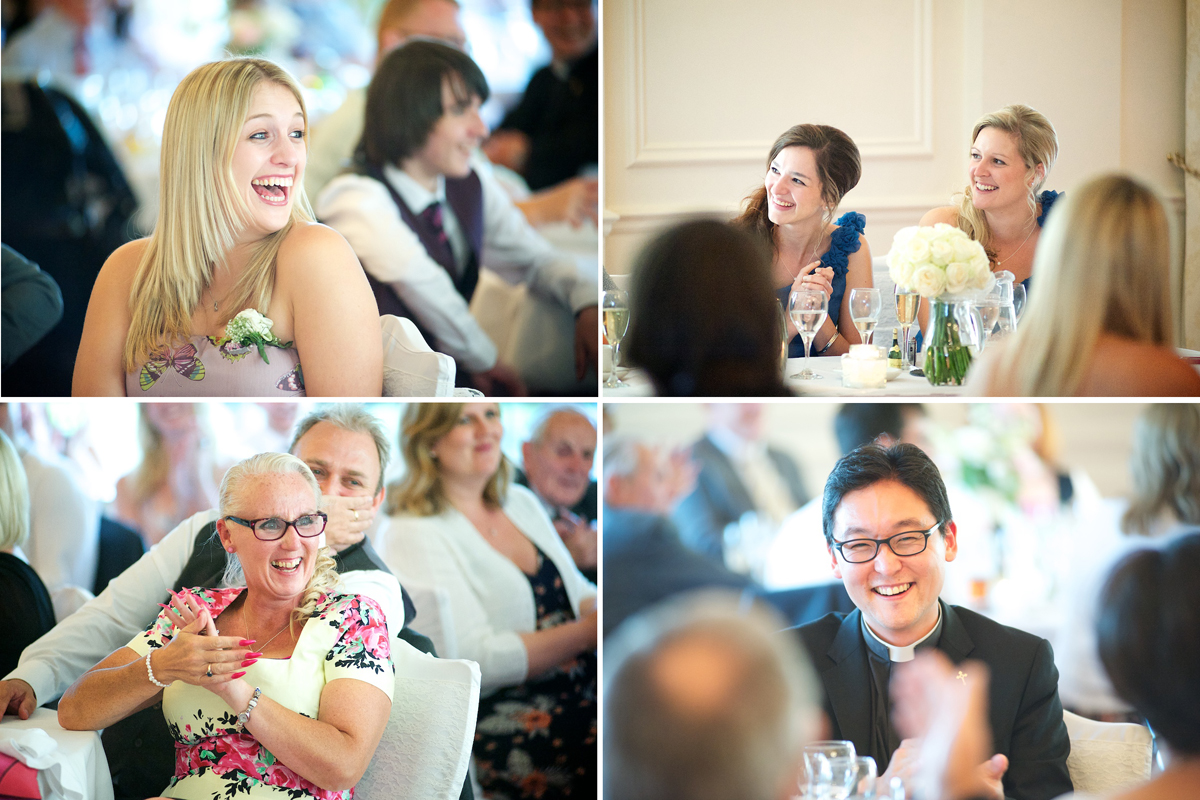 Stoke By Nayland Hotel Wedding - Clare & Jon76