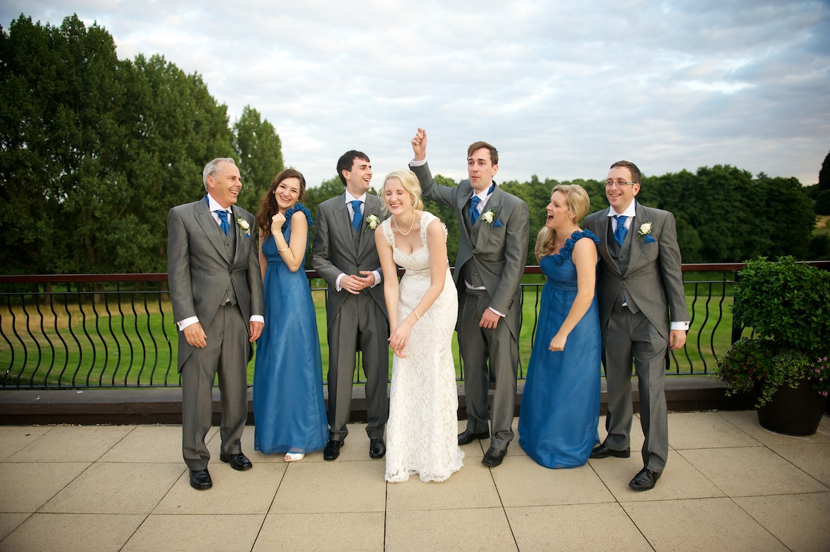 Stoke By Nayland Hotel Wedding - Clare & Jon85