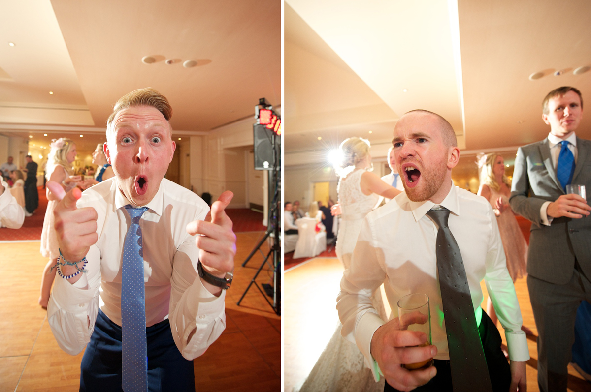 Stoke By Nayland Hotel Wedding - Clare & Jon93