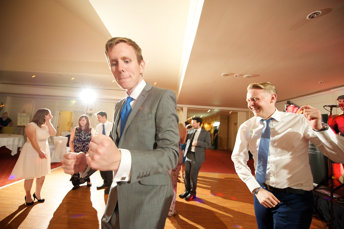 Stoke By Nayland Hotel Wedding - Clare & Jon98