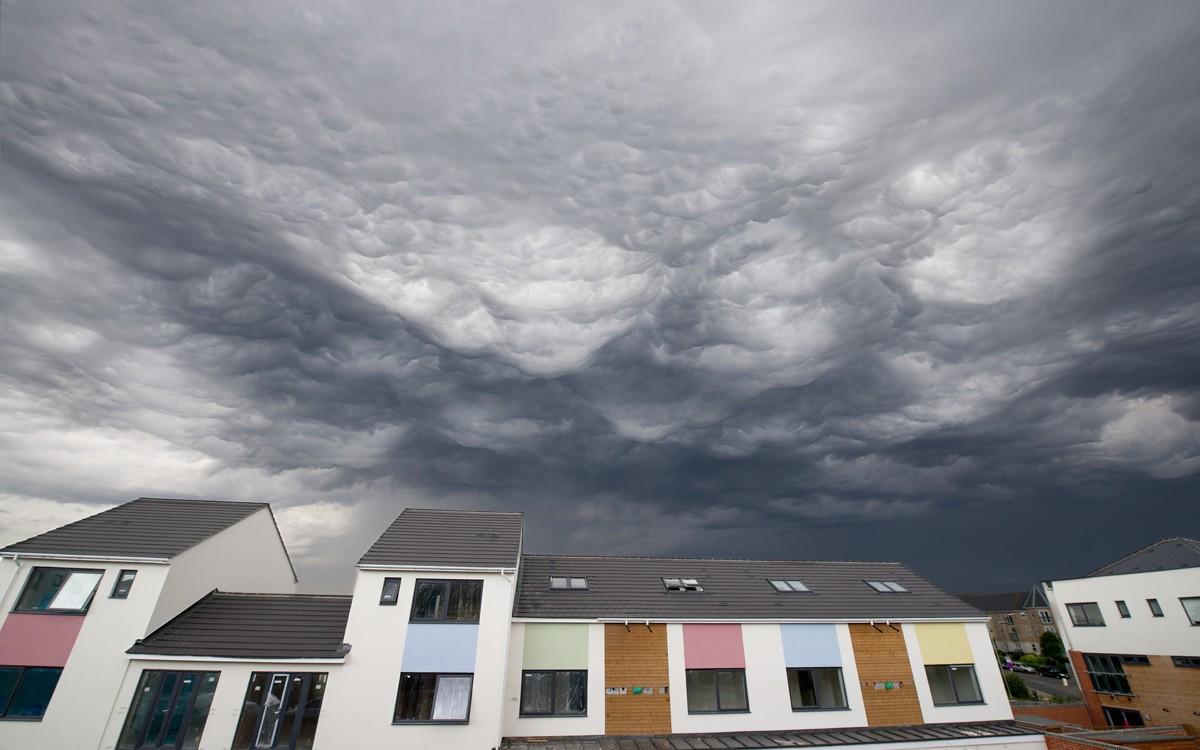 Colchester Storm