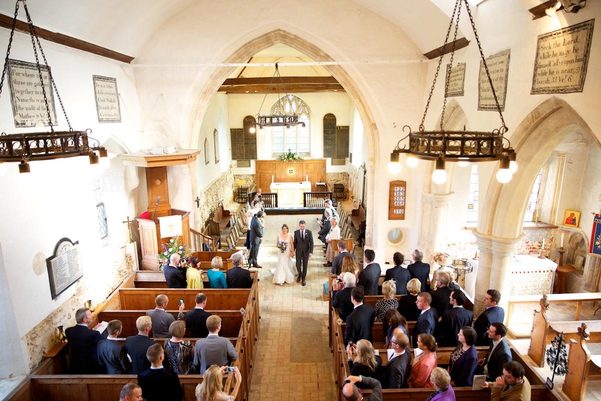 Moreves Barn Wedding Ellen Dave33 - barn wedding essex
