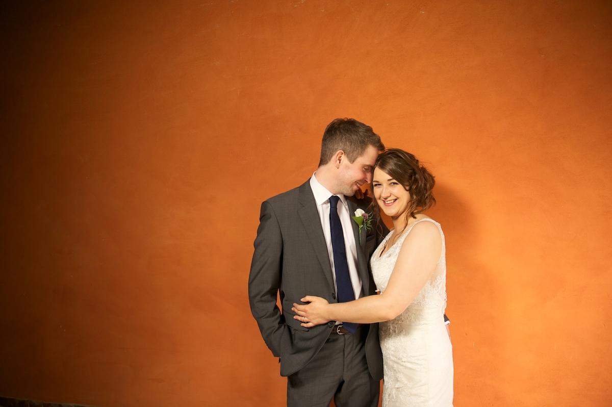 Moreves Barn Wedding - Ellen & Dave42