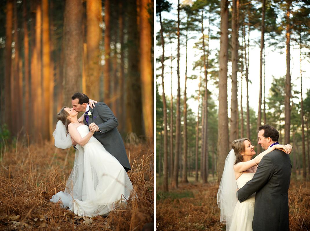 Rhinefield House Hotel Wedding Tig & Sandy291