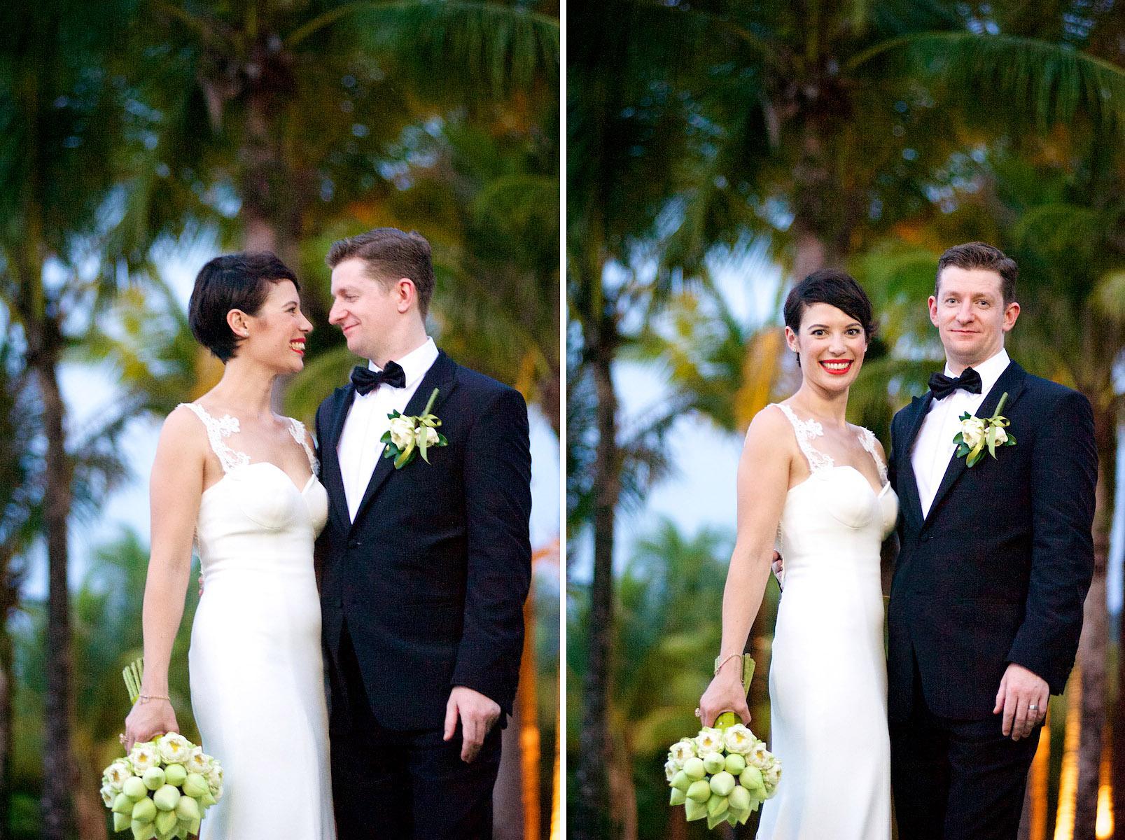 Phulay Bay Krabi Wedding Thailand Alicia & Ben 104