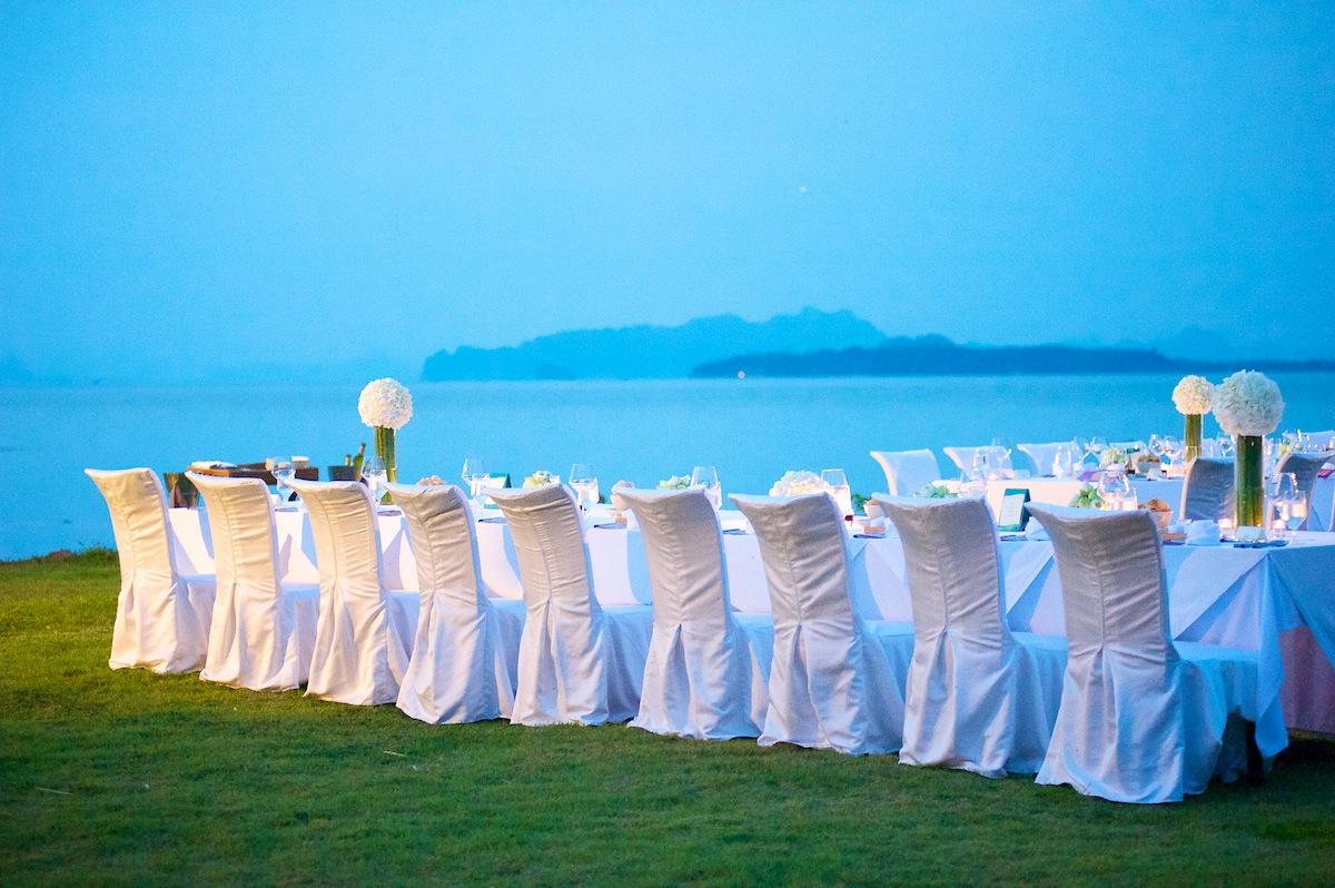 Phulay Bay Krabi Wedding Thailand Alicia & Ben 106