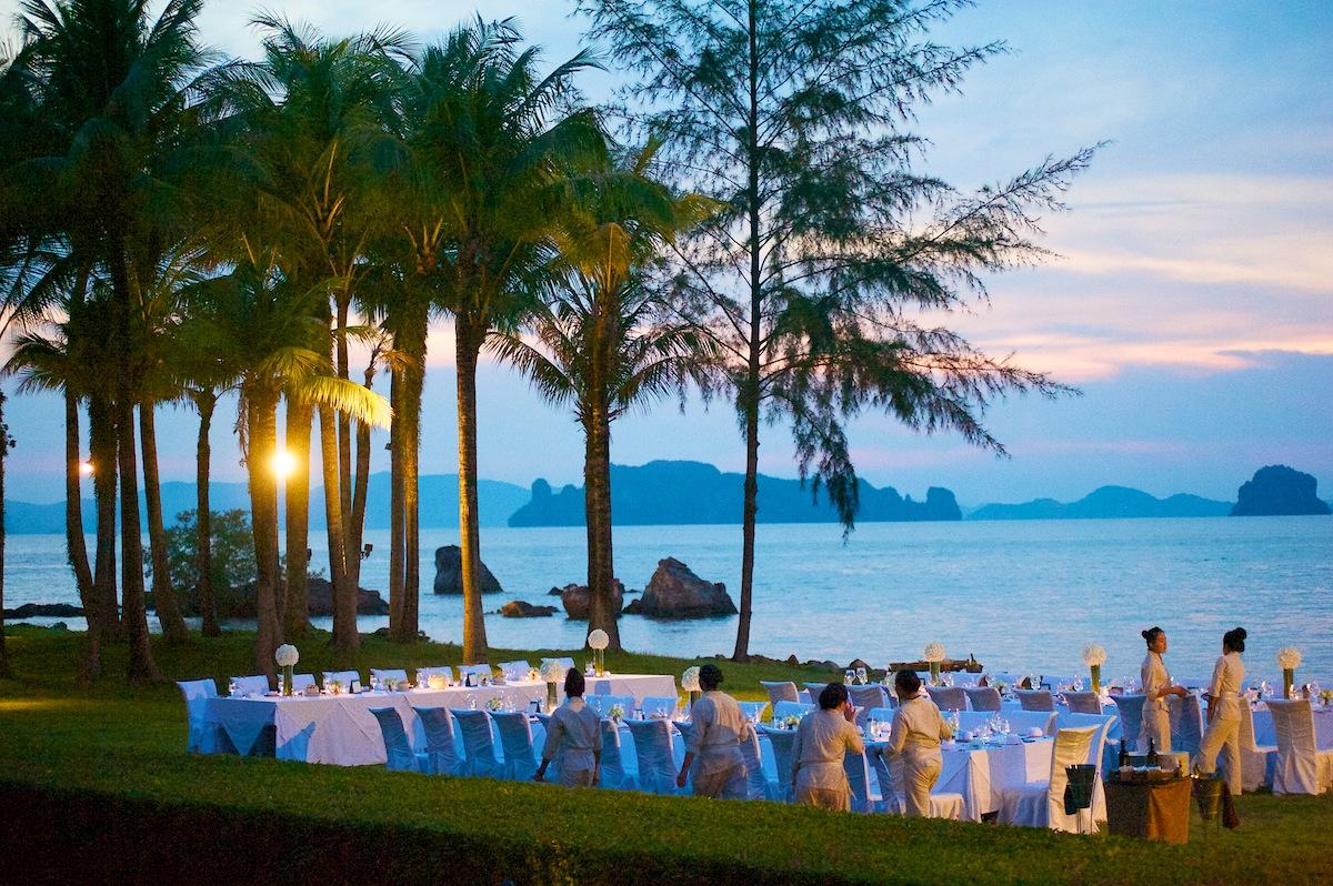 Phulay Bay Krabi Wedding Thailand Alicia & Ben 107