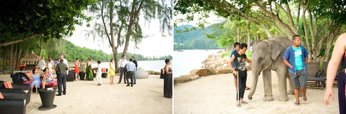 Phulay Bay Krabi Wedding Thailand Alicia & Ben 2 (1)