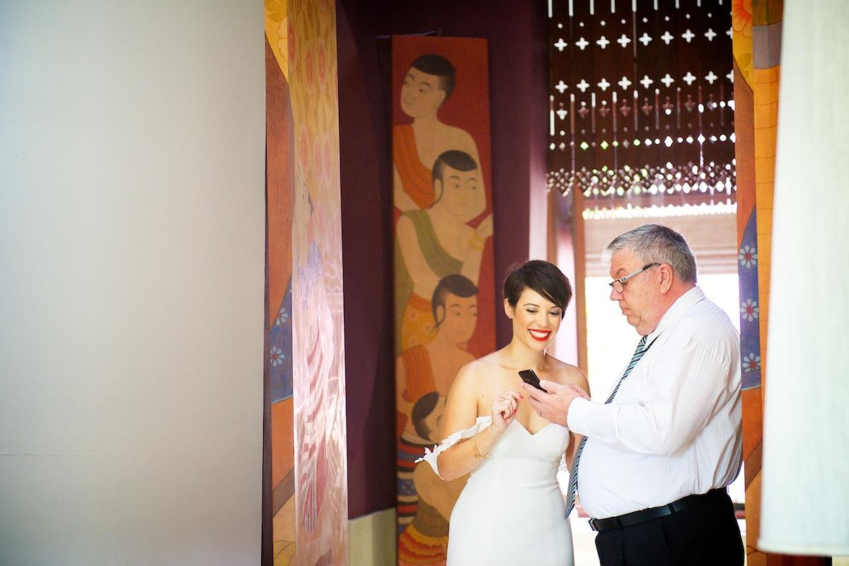 Phulay Bay Krabi Wedding Thailand Alicia & Ben 23
