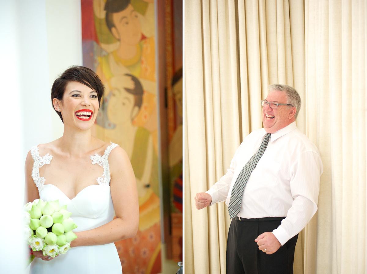 Phulay Bay Krabi Wedding Thailand Alicia & Ben 27