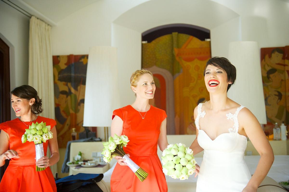 Phulay Bay Krabi Wedding Thailand Alicia & Ben 31