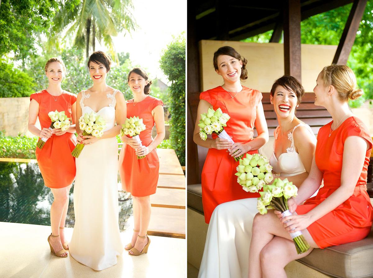 Phulay Bay Krabi Wedding Thailand Alicia & Ben 32