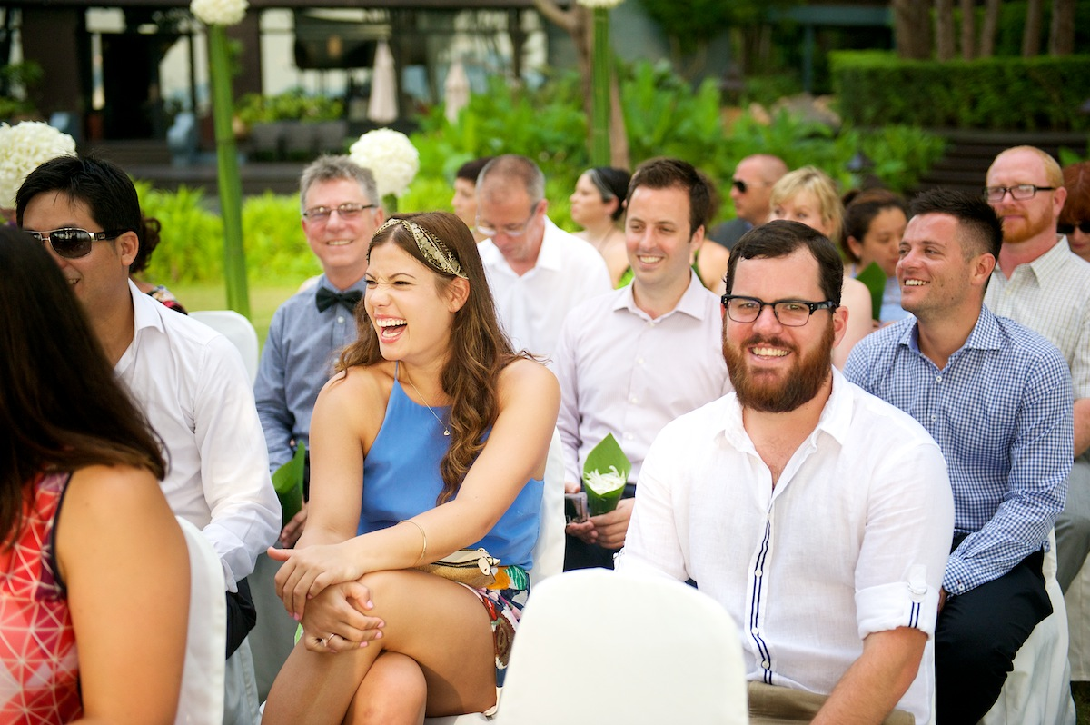 Phulay Bay Krabi Wedding Thailand Alicia & Ben 41