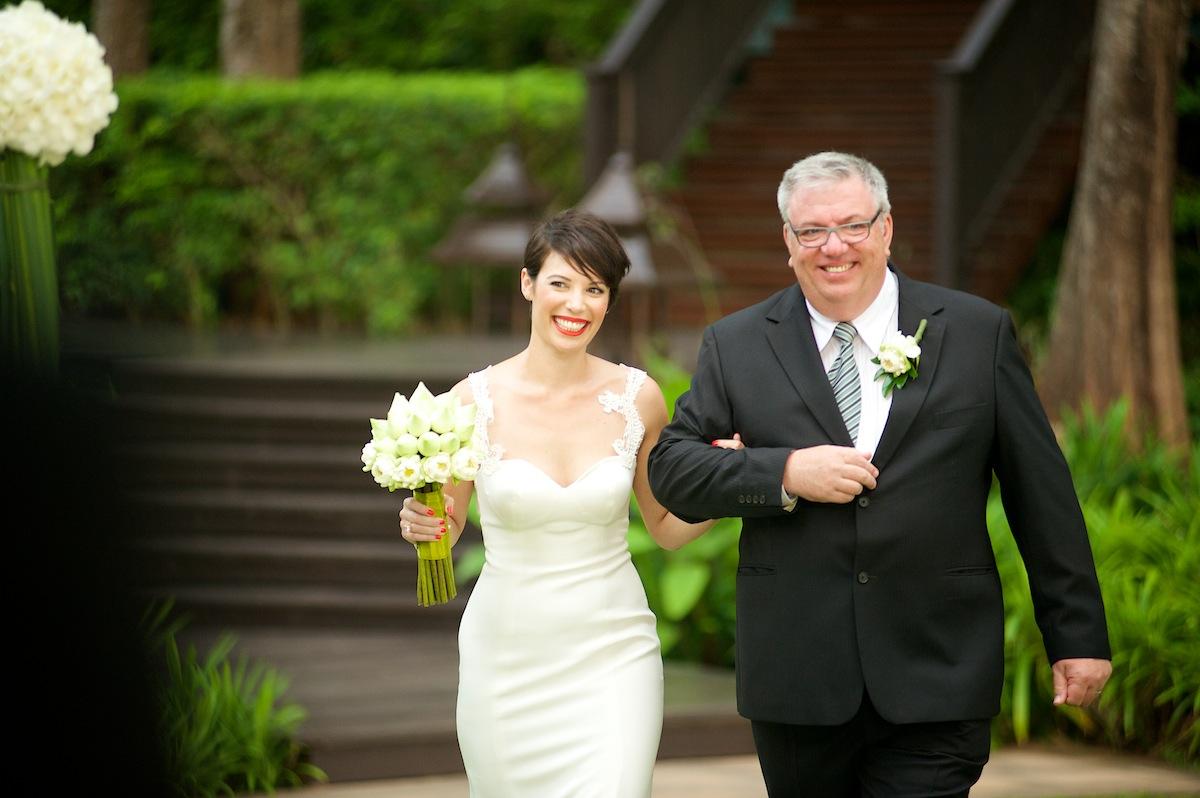 Phulay Bay Krabi Wedding Thailand Alicia & Ben 53