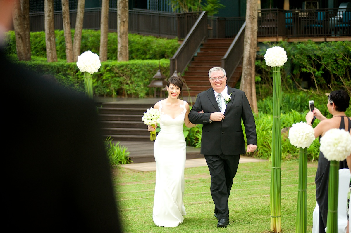 Phulay Bay Krabi Wedding Thailand Alicia & Ben 54
