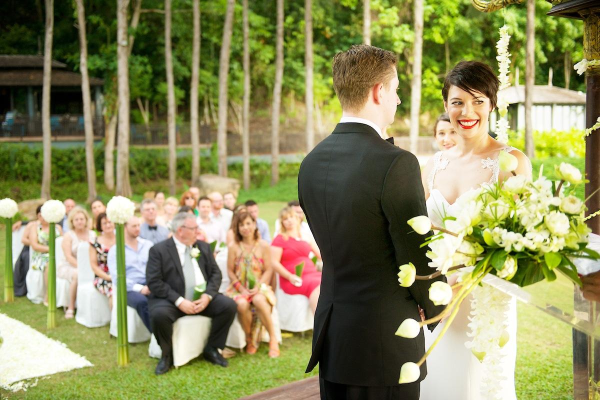 Phulay Bay Krabi Wedding Thailand Alicia & Ben 56