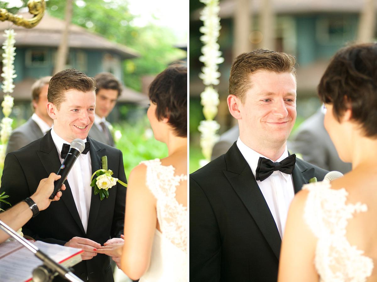Phulay Bay Krabi Wedding Thailand Alicia & Ben 63