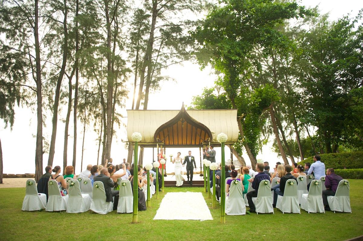 Phulay Bay Krabi Wedding Thailand Alicia & Ben 67