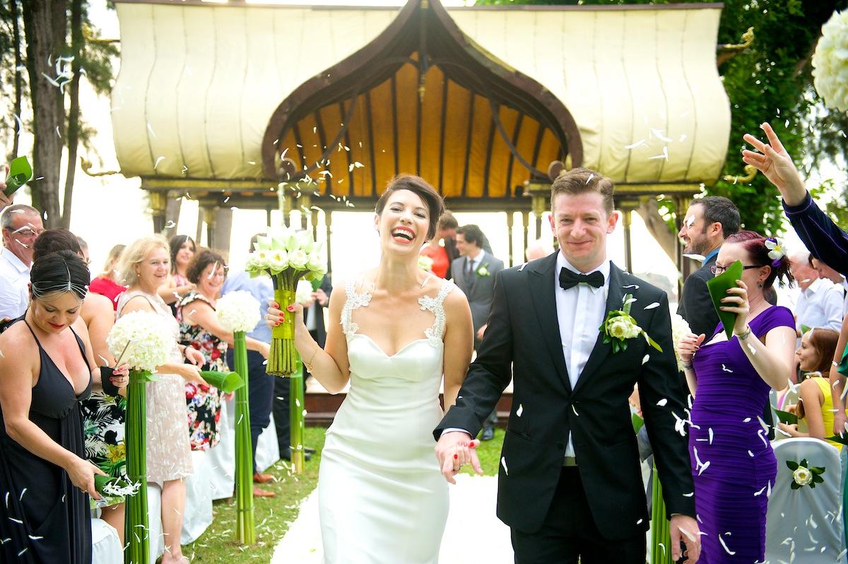 Phulay Bay Krabi Wedding Thailand Alicia & Ben 69