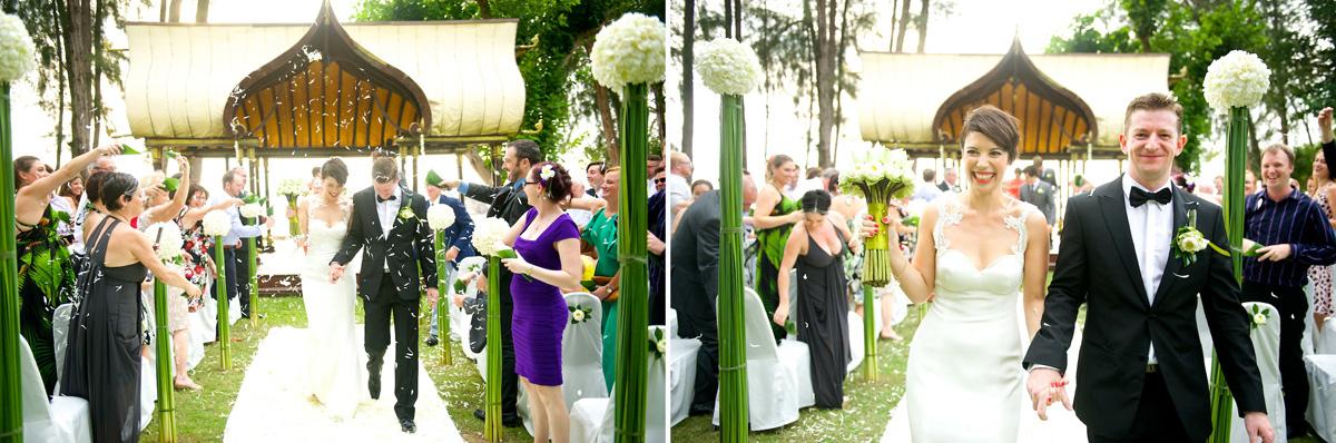 Phulay Bay Krabi Wedding Thailand Alicia & Ben 70