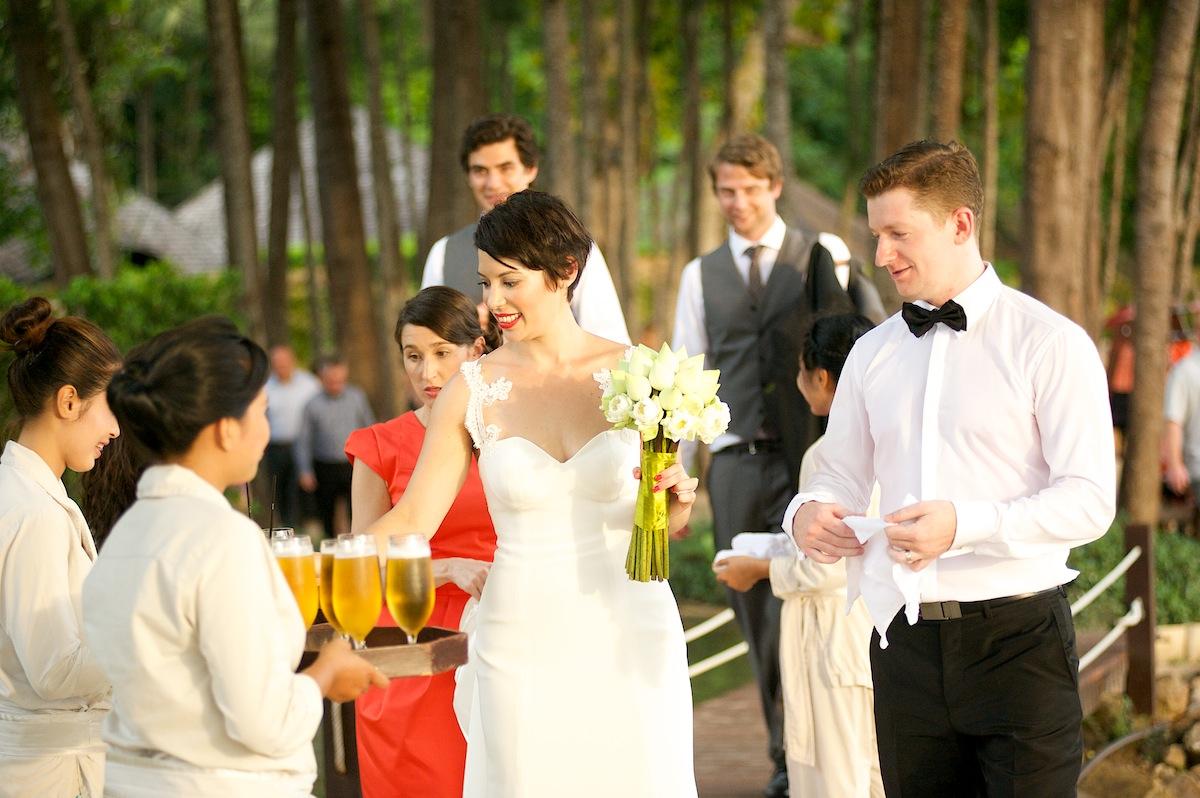 Phulay Bay Krabi Wedding Thailand Alicia & Ben 75