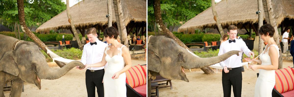 Phulay Bay Krabi Wedding Thailand Alicia & Ben 78