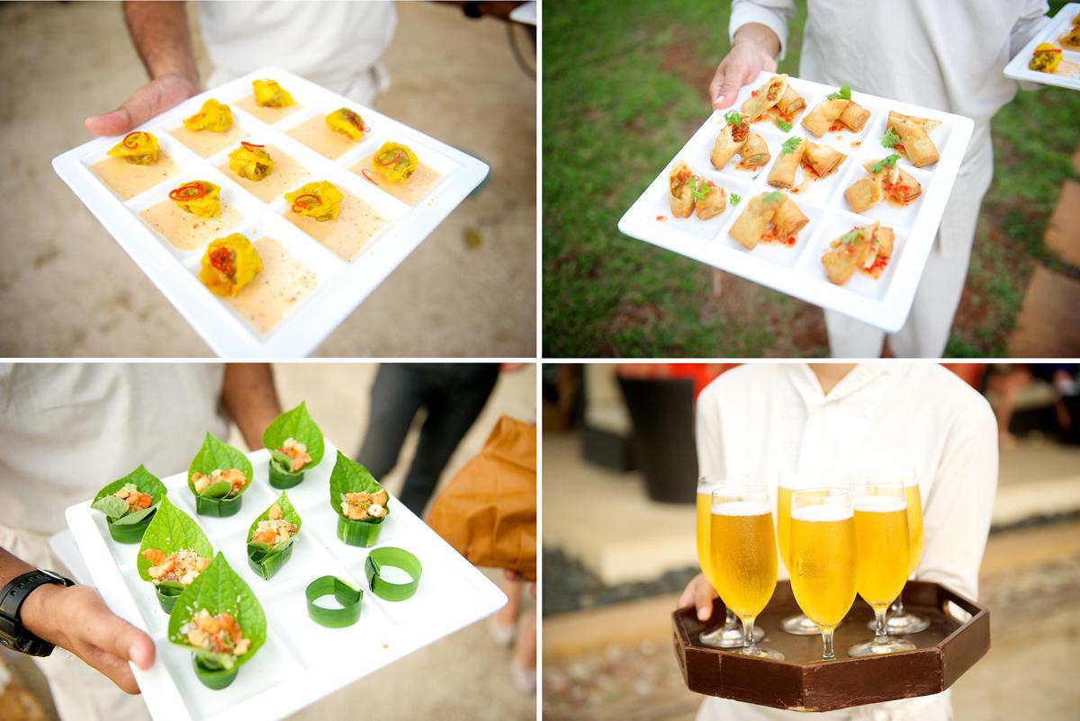 Phulay Bay Krabi Wedding Thailand Alicia & Ben 83
