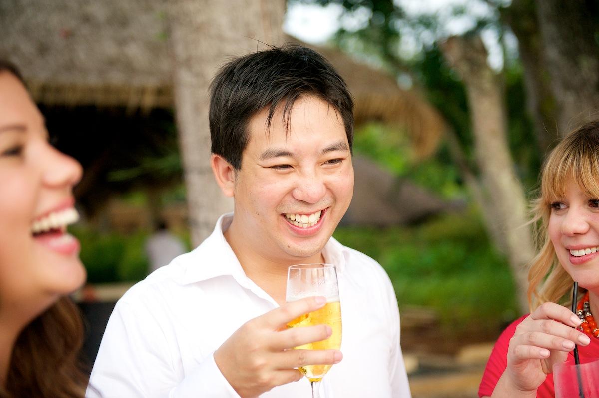 Phulay Bay Krabi Wedding Thailand Alicia & Ben 86