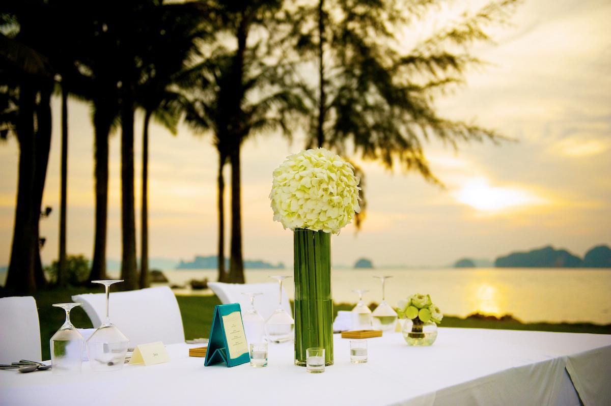 Phulay Bay Krabi Wedding Thailand Alicia & Ben 92