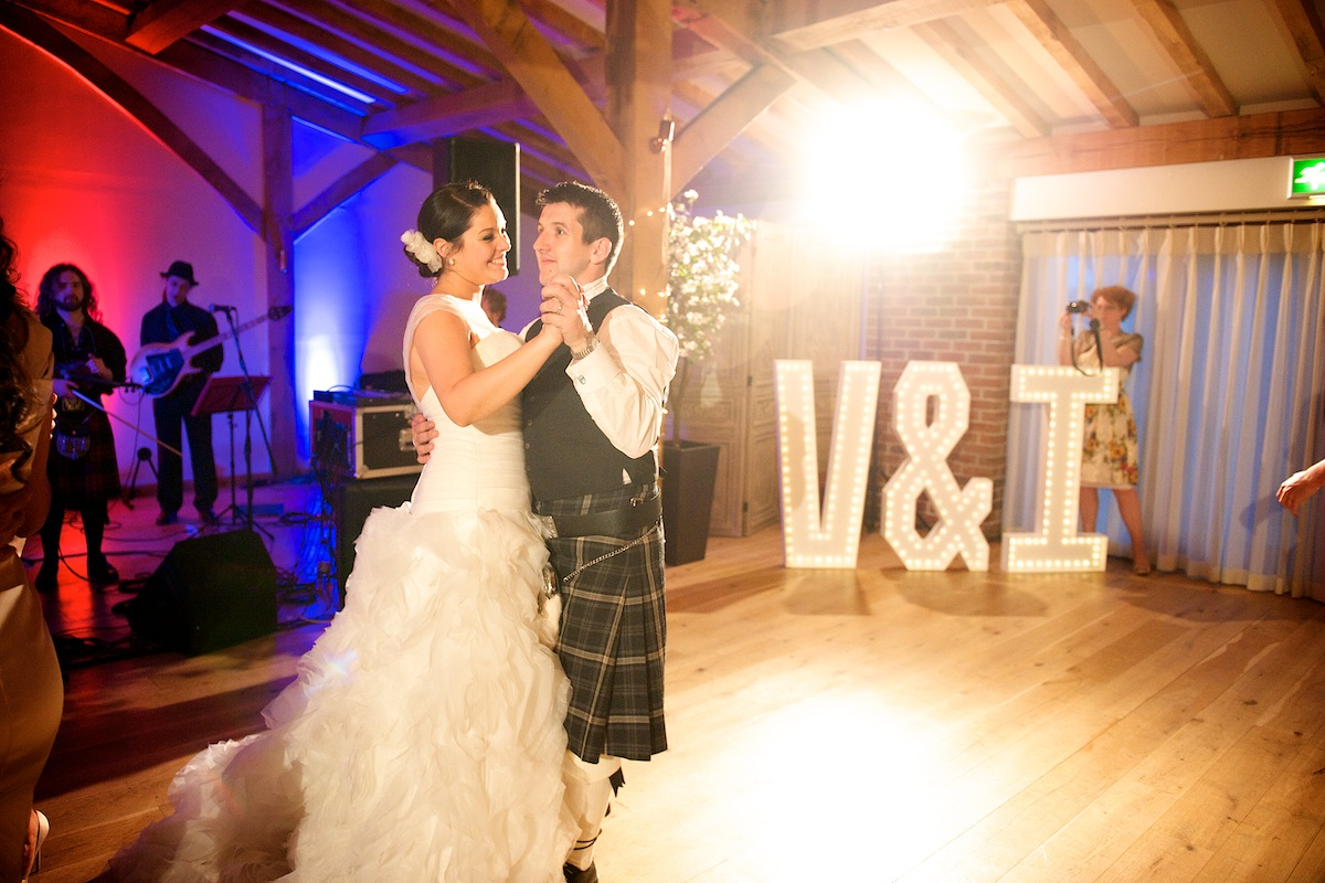 Packington Moor Wedding - Vicki & Doidge 100