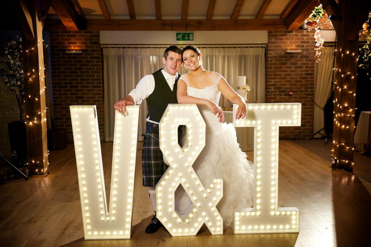 Packington Moor Wedding - Vicki & Doidge 108