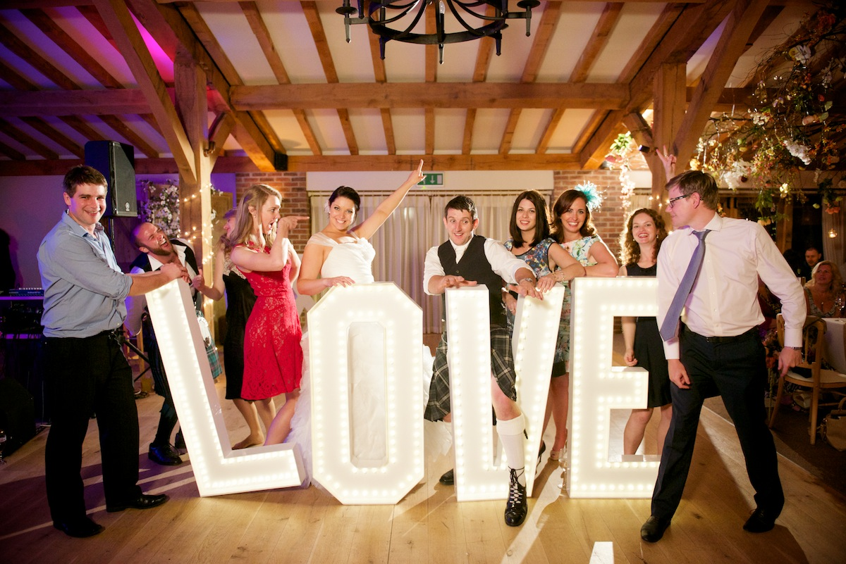 Packington Moor Wedding - Vicki & Doidge 109