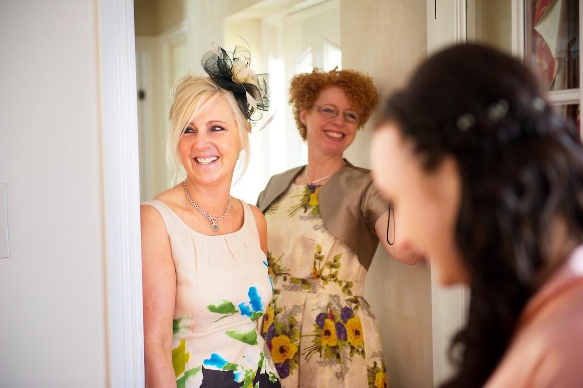 Packington Moor Wedding - Vicki & Doidge 17