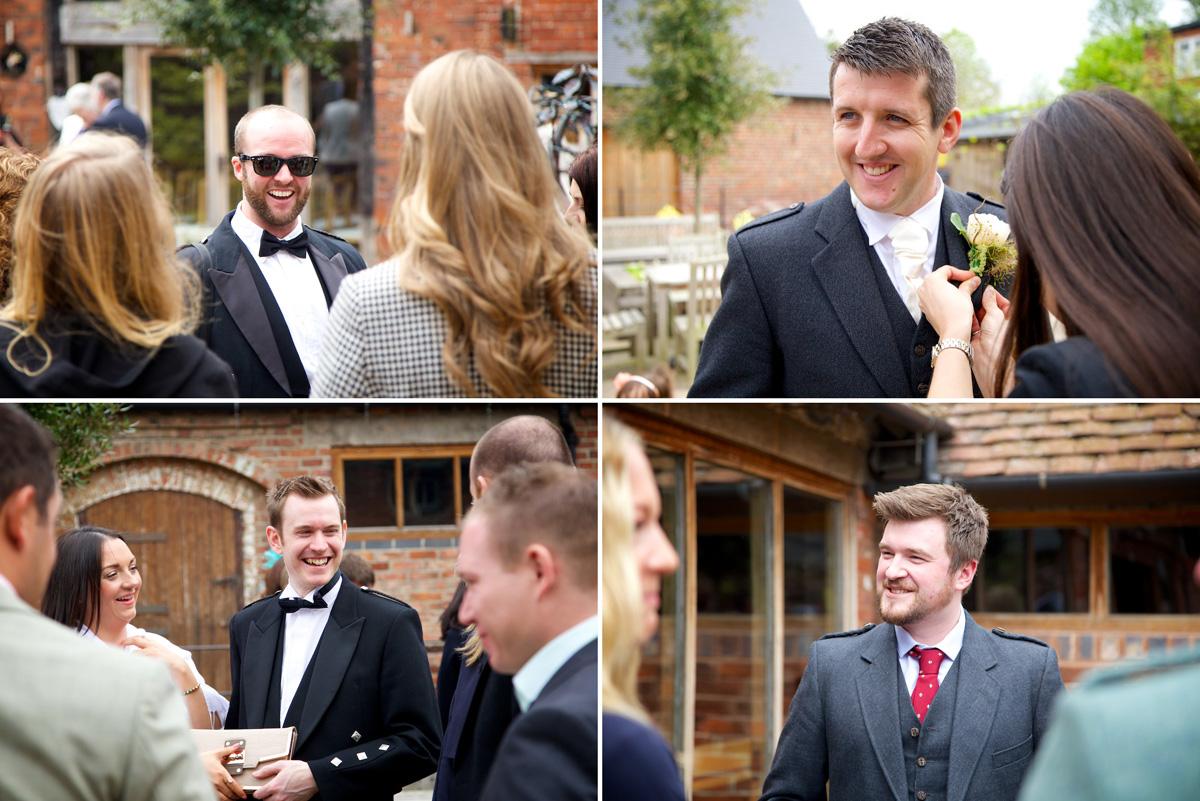 Packington Moor Wedding - Vicki & Doidge 29