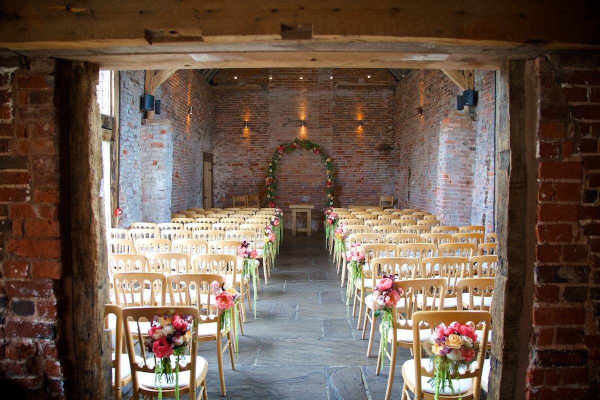 Packington Moor Wedding - Vicki & Doidge 32